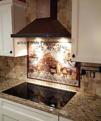 how do you design a kitchen tile mural backsplash microwave cabinet plans how do you cut