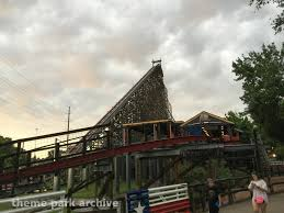 Texas Giant Six Flags New Texas Giant At Six Flags Over Texas Theme Park Archive