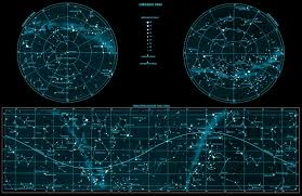 Map Wallpaper Stars Space Sky Map Wallpaper 2729x1769 121851 Wallpaperup
