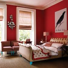bold bedroom colors new at perfect coral peach and blue bedroom