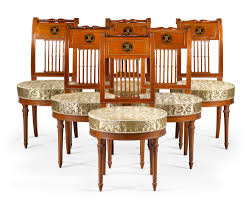rococo dining chairs cote de texas take a louis chair challenge