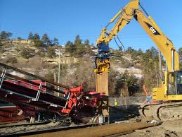 equipment aids safe fast hdd pipeline installation in billings