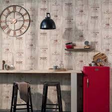 papier peint lutece cuisine papier peint coup de coeur site de vente des papiers peints