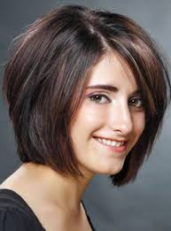 short hairstyle for thick and wavy hair hairstyles and haircuts