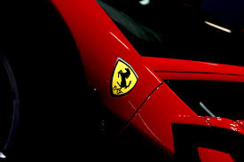 ferrari logo iphone wallpaper wallpaper of ferrari logo wallpapersafari
