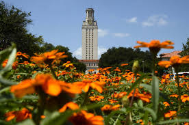 Ut Austin Campus Map by Ut Campus Photo Guide 2017 Ut News The University Of Texas At