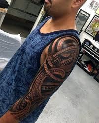 tribal designs for half sleeve tribal half sleeve