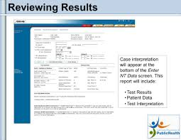 module five viewing results in sis introduction u2013 viewing