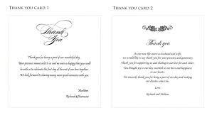wedding invitation thank you message yourweek 76bd56eca25e