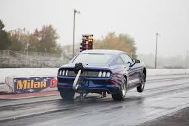 Exle Of A Credit Report by 2016 Ford Mustang Goes Back To Solid Axle Sort Of