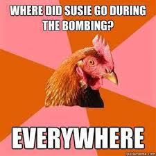 Memes Jokes - anti joke chicken meme list of anti joke chicken jokes