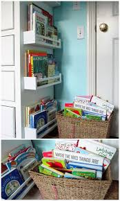 Shabby Chic Spice Rack Repurposed Home Organizers Home Organizing Hacks And Ideas