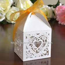 Used Wedding Decorations Fancy Favor Box