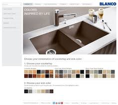 Blanco Silgranit Kitchen Sinks by Embee And Son Composite Granite Another Option For Kitchen Sinks