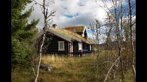 Style Vacation Homes Beautiful Scandinavian Style Vacation Home Traditional Wooden