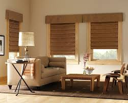 Fabric Blinds For Windows Ideas Blinds Salon Ideas To Protect You From The Sun Home Dezign