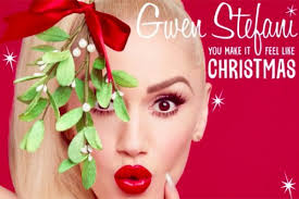 christmas photo albums are you buying fantasia gwen stefani drop christmas albums