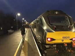 of the uk travel advise and tickets for the uk rail networks