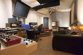 control room a u2014 revolution sound studio