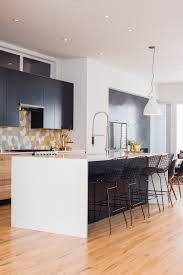 Laminate Flooring In Calgary Two New Homes That Feature A Variety Of Natural And Reclaimed