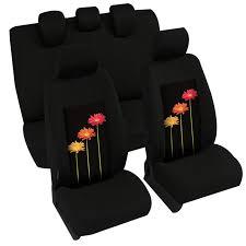 house de siege auto housses de siège adaptables toutes auto trio de fleurs ania