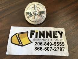 fuel caps finney equipment and parts