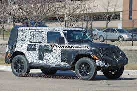jeep removable top 2018 jeep wrangler rubicon and jlu roof exposed 2018