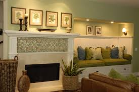 Living Room Storage Bench Fireplace Tiles Ideas Living Room Modern With None