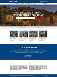 106 best real estate landing page design images on pinterest