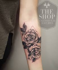 the shop tattoo co best tattoo shop in toronto geometrical tattoo