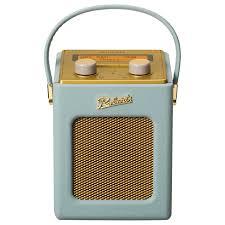 buy roberts revival mini dab fm digital radio john lewis