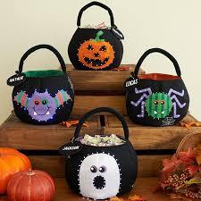 halloween goody bag treats