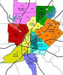 map of atlanta metro area atlanta estate market stats entire fmls area average home