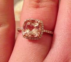 what is morganite my journey with a morganite engagement ring advice about choosing