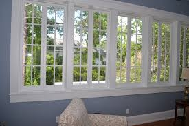 interior window molding ideas design decorating contemporary with