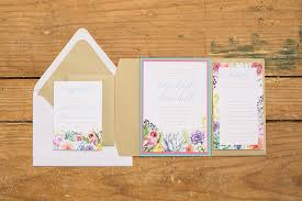 Backyard Wedding Invitations Tropical Glam Private Estate Wedding Stitch U0026 Tie Stitch U0026 Tie