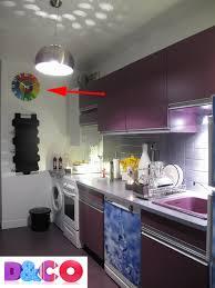 m6 cuisine chambre d co cuisine la cuisine nathalie et fabien photo la dco