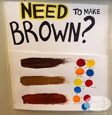 how to make paint colors best 25 color mixing chart ideas on