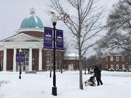 high point 2017 cus prepped for safety during winter storm high point university
