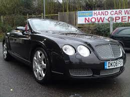 bentley cars used bentley cars watford second hand cars hertfordshire mw car