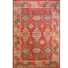 home decorators collection classic red 7 ft 8 in x 10 ft 2 in