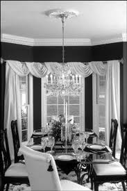 dining room window treatment ideas this curtain alternative for a room that requires less