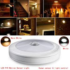 led night light with sensor smart led light sensor night light dipee deals