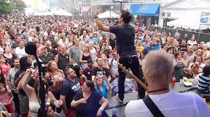 chicago festivals to see in june andersonville midsommarfest and