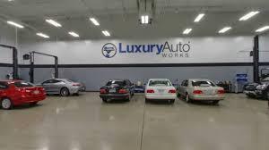 lexus body shop austin texas luxury auto works austin tx auto services youtube