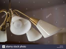 Wohnzimmerlampe 50er Jahre Wirtschaftswunder Stockfotos U0026 Wirtschaftswunder Bilder Alamy