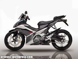 dunia modifikasi motor januari 2014 kumpulan modifikasi motor jupiter mx cross terbaru dunia motor Yamaha Jupiter Mx Modifikasi Trail modifikasi yamaha jupiter mx 2008 5741 Purwoasri