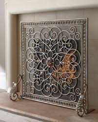 fireplace screens fireplace ideas