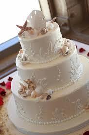 Cake Decorations Beach Theme - 100 best weeding beach cakes images on pinterest beach wedding