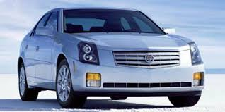 2006 cadillac cts pictures 2006 cadillac cts values nadaguides